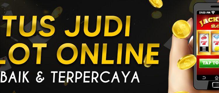 5 Daftar Situs Judi Online Terbaik di Indonesia