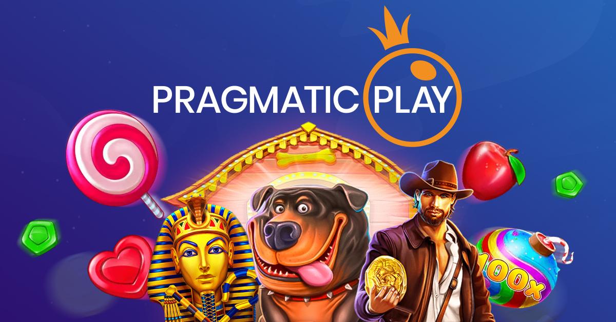 Judi Online Pragmatic Play