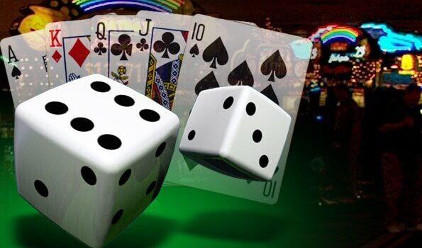 Permainan Populer Selain Slot Online