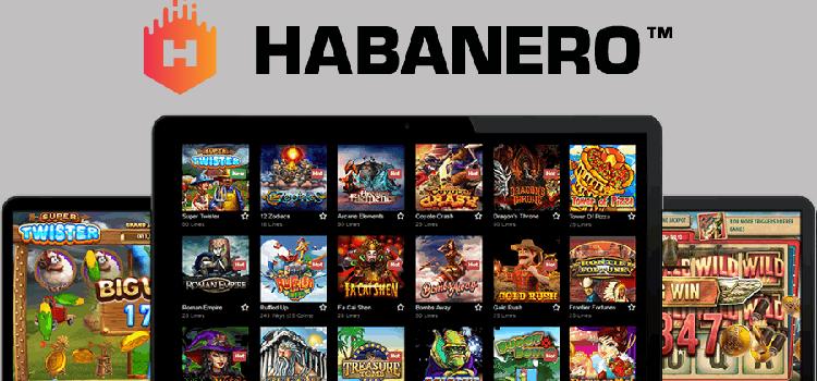Game Slot Online Terpercaya di Habanero