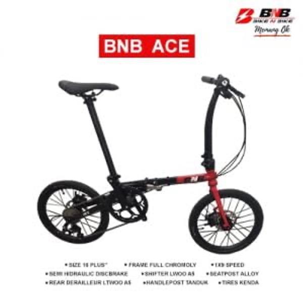 Sepeda BNB Ace