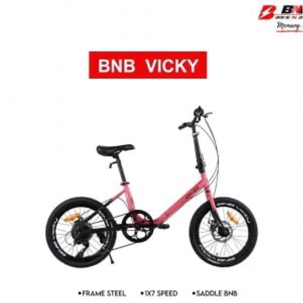 Sepeda BNB Vicky